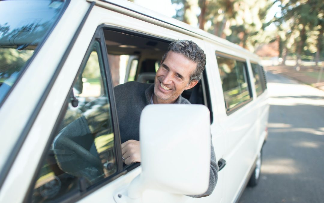 Know About Van Insurance!